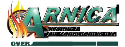 Arnica HVAC Blog