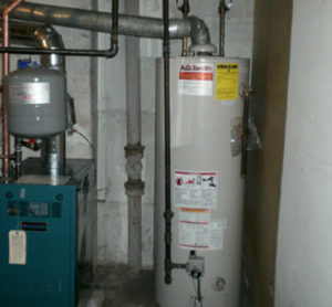 heating installation in Manhattan