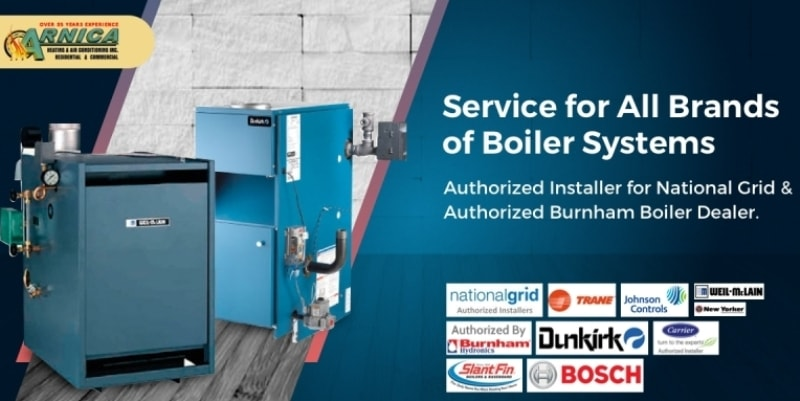 New Boiler Installation in Manhattan