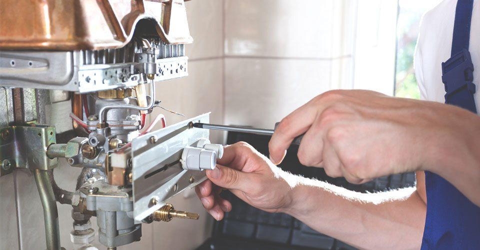 boiler repair in Staten Island