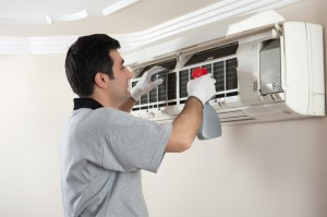 central air conditioning repair in Staten Island