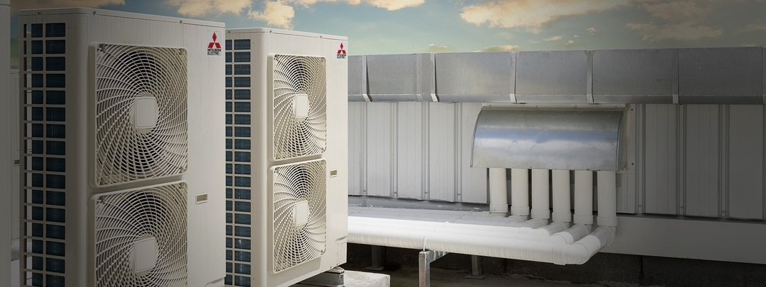 central air conditioning installation in Manhattan