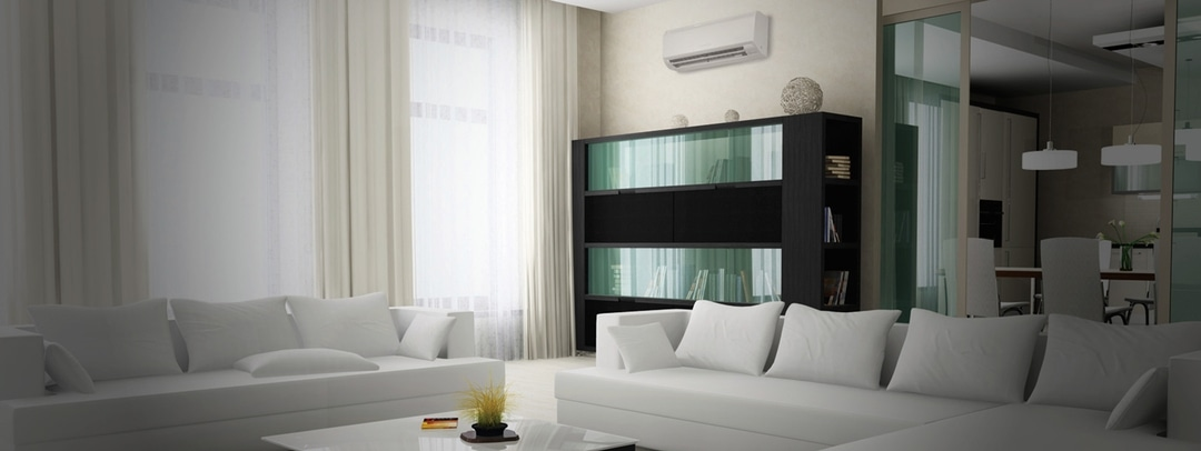 ductless air conditioning installation in Staten Island