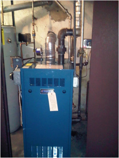 furnace installation in Staten Island