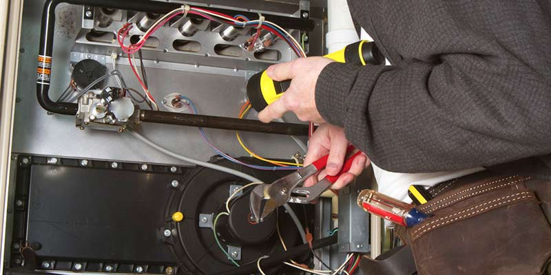 heating repair in Brooklyn Queens