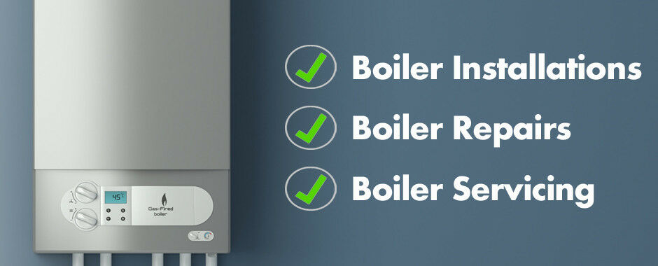 boiler repair in Queens