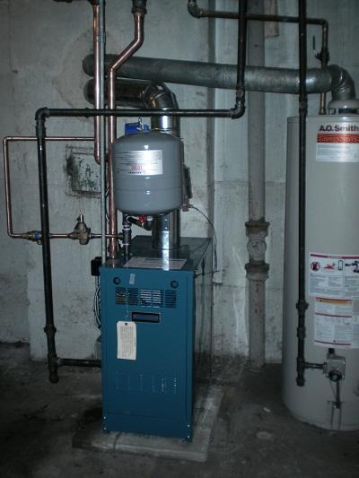 boiler repairing expert in manhattan