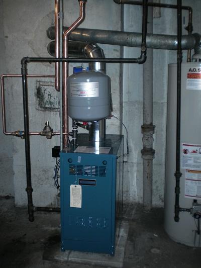 boiler repair expert in staten island