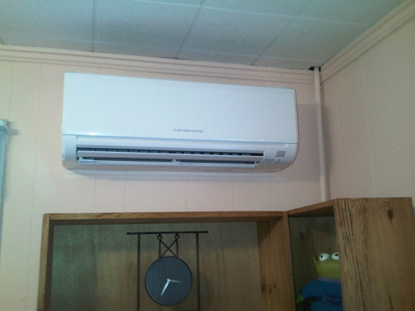 ductless air conditioning repair staten island