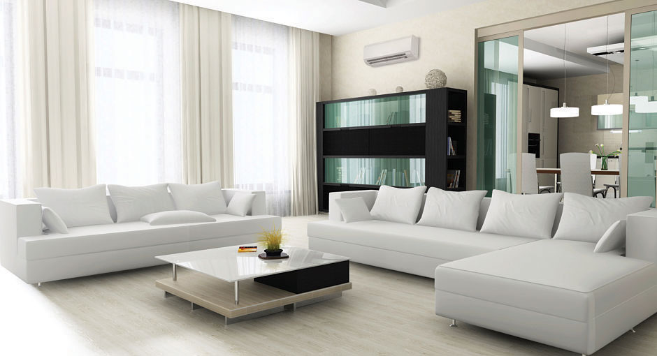 ductless air conditioning installation in queens