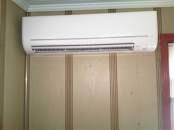 ductless air conditioning repair in Manhattan