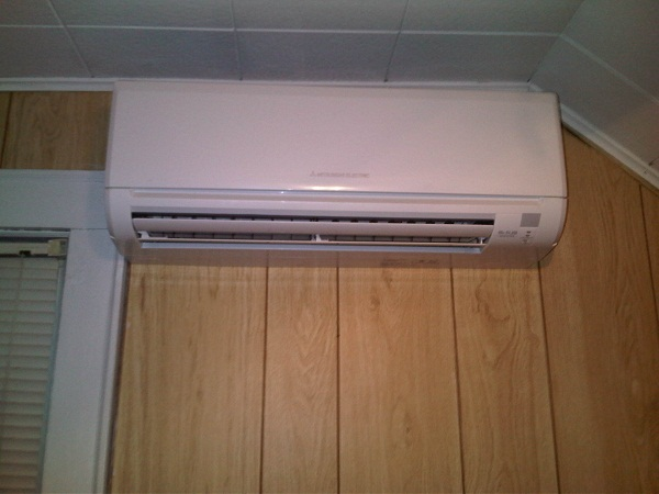 ductless air conditioning repair in Queens