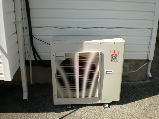 ductless air conditioning repair in Staten Island