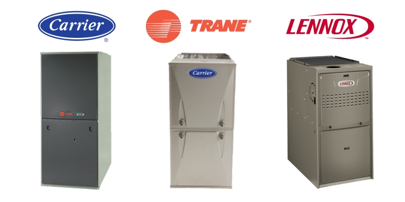 Trane vs Carrier vs Lennox Furnace Review