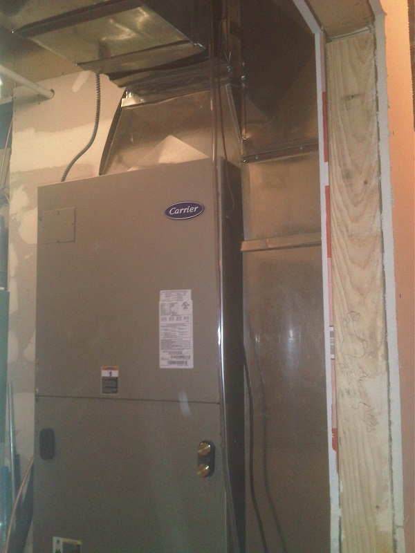 furnace repair in Queens