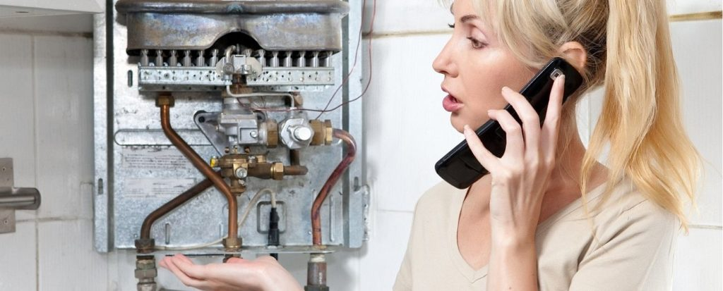 boiler repair near me in queens