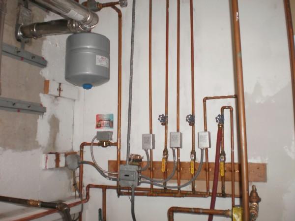 heating system installation in Brooklyn
