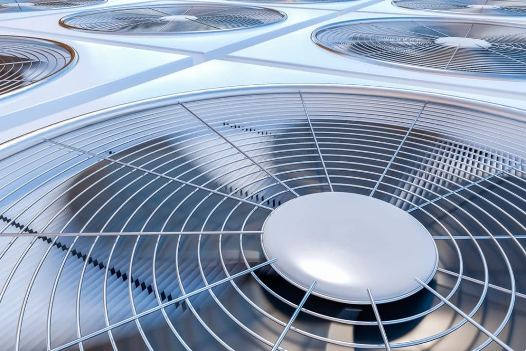 Commercial HVAC Systems Repair