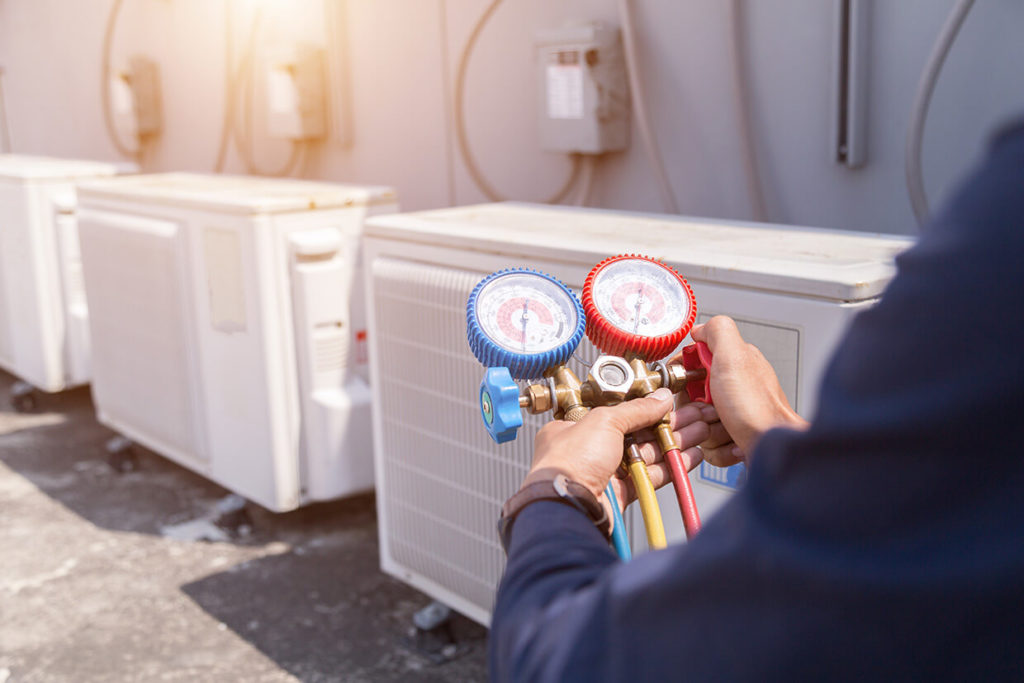 Heating repair in Queens and Staten Island by HVAC contractor