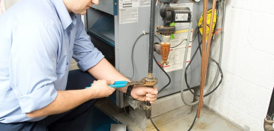 furnace repair in queens new york