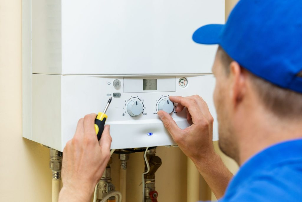 boiler repair staten island new york