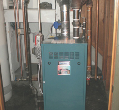 heating system repair in brooklyn