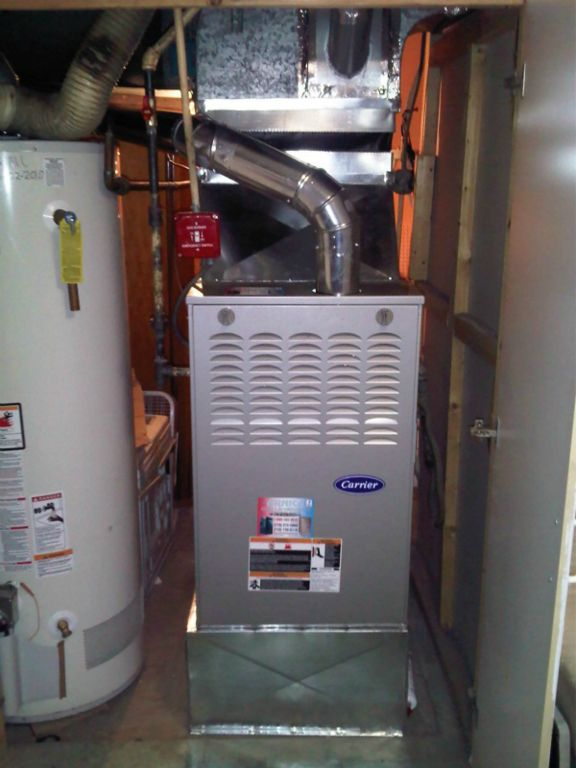 heating system repair staten island