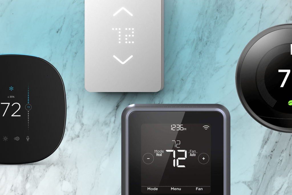 Smart Choice for Home Heating
