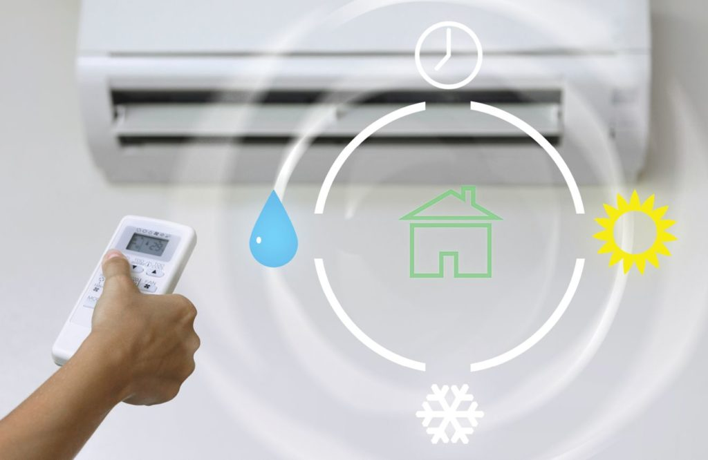 How to Increase The Efficiency of Central Air Conditioning System