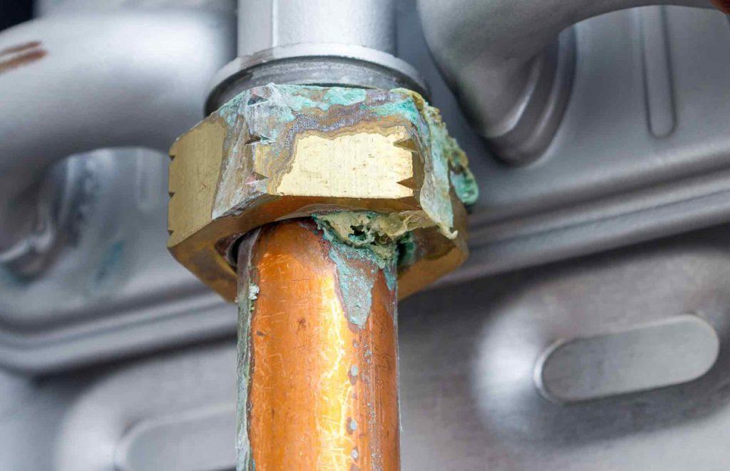 leaking boiler is boiler installation issue in Staten Island