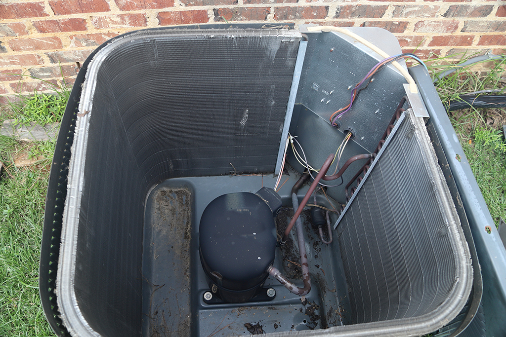 ductless air conditioning compressors installation in Staten Island