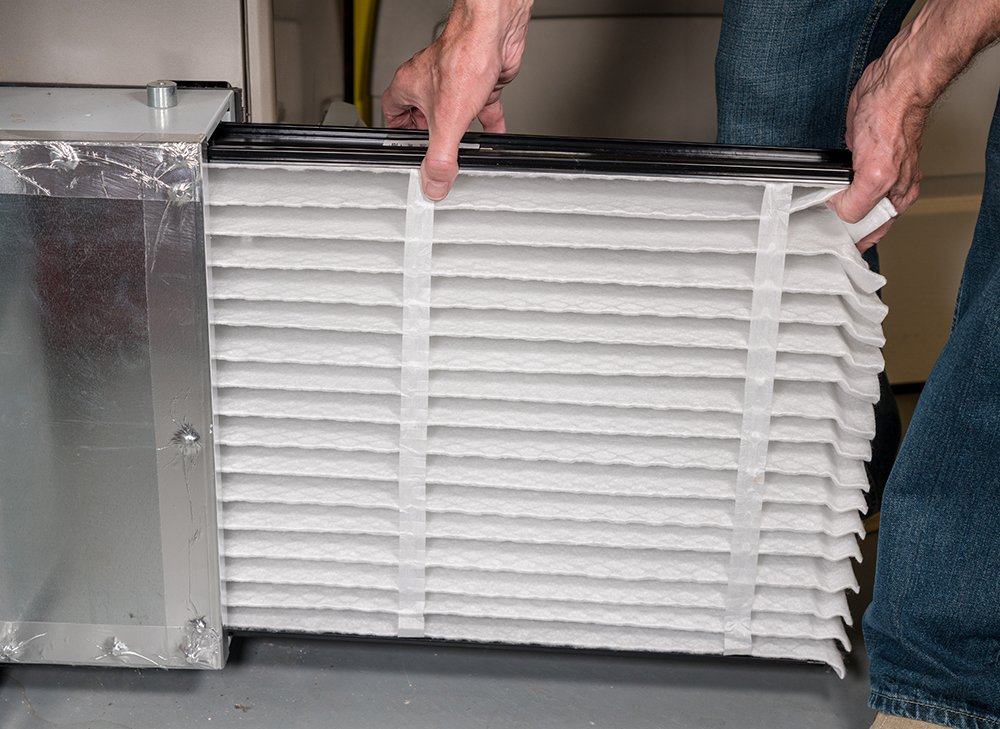 Why to Replace the Furnace Filters