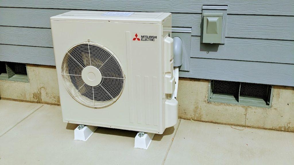 central air conditioning installation in Manhattan and Staten Island