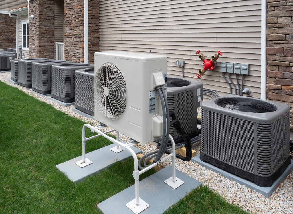 ductless systems can save energy costs