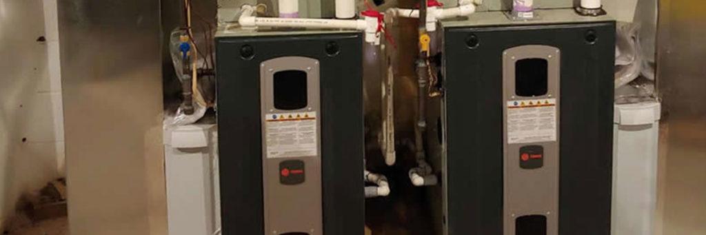 Trane gas furnace installation near me Staten Island