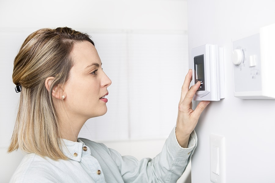 How to fix a furnace that's not turning on - call Arnica for furnace repair
