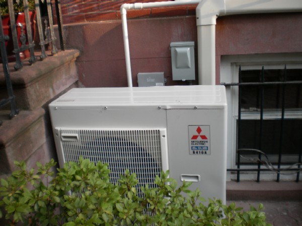 central air conditioning installation near me in Staten Island and New York
