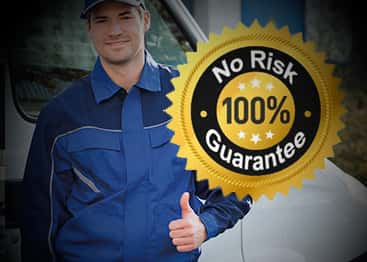 Residential HVAC Serivce Warranty