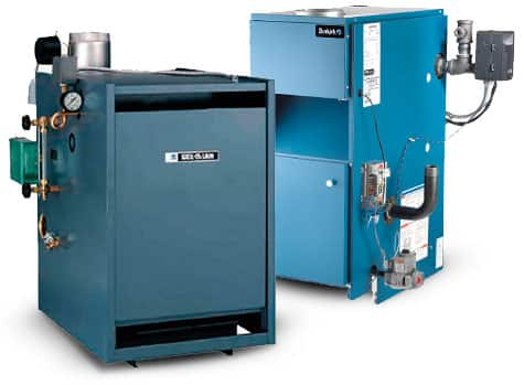 Boiler Installation in Manhattan, Queens, Brooklyn and Staten Island NY