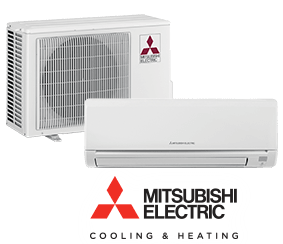 Hi-End Mitsubishi Electric Ductless Solution